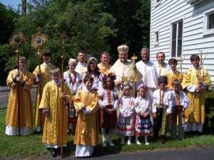 Centennial Celebration - June 28, 2009